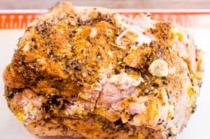 Instant Pot Pork Carnitas