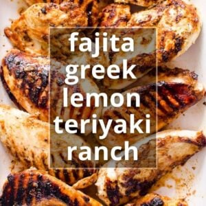 5 Easy Chicken Marinade Recipes