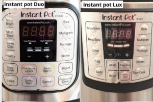 Instant Pot Guide for Beginners