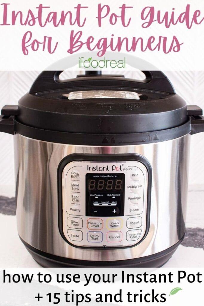 instant pot guide main photo