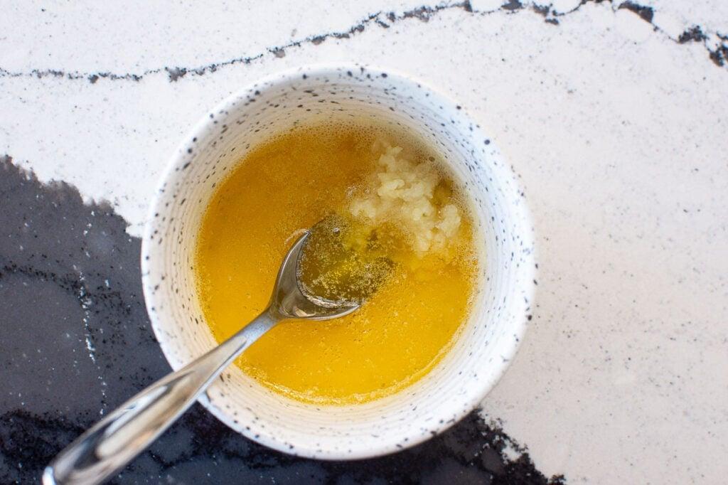 butter for instant pot shrimp boil