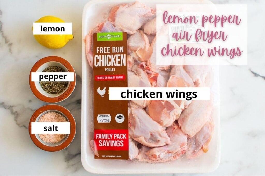 lemon pepper chicken wings seasoning