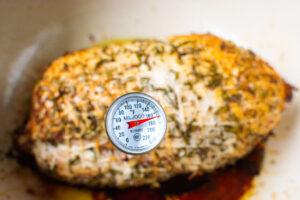 Boneless Turkey Breast Roast