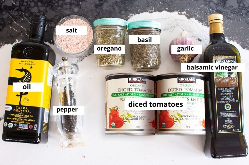 healthy tomato soup ingredients